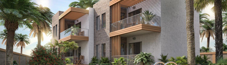 Corallo Mehrfamilienhaus